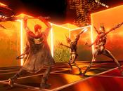 2012 Impressions vidéo Street Fighter Tekken Devil (reboot)