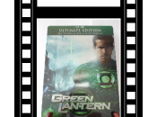 [ARRIVAGE] Green Lantern steelbook
