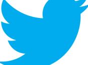 Relooking pour l'oiseau bleu Twitter