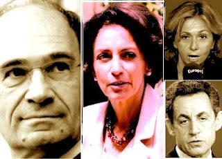 Retraites: Hollande répare Sarkozy; l'UMP s'étrangle.
