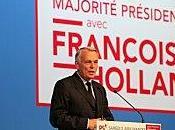 Jean-Marc Ayrault TF1: avec ans, «nous avons rétabli justice»