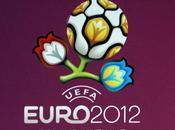 Euro 2012 Présentation groupe Angleterre, France, Suède, Ukraine