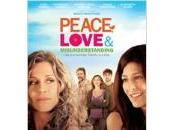 """Peace, love misunderstanding"" CEFF"