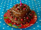 Concours spécial gâteaux d'anniversaire pour nuls Participations