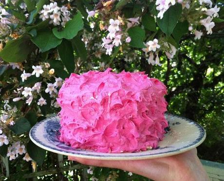 Concours spécial gâteaux d'anniversaire pour les nuls /// Participations