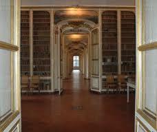 A la bibliothèque…