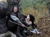 [Avis] Blanche Neige Chasseur, (Snow White Huntsman) réalisé Rupert Sanders