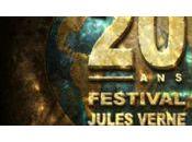 Festival Jules Verne fête