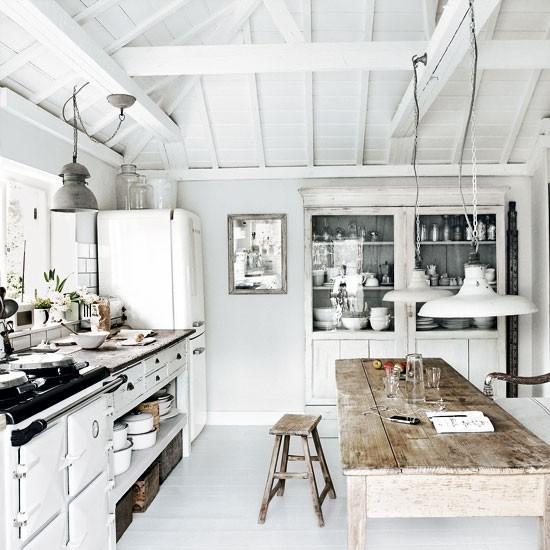 Today I\'m in love – Une maison blanche en bord de mer ...