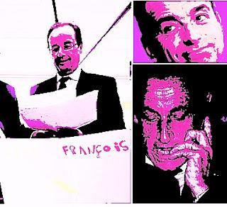 5ème semaine France d'après: Hollande