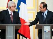 Mahmoud Abbas, Hollande, France nous