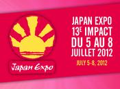 Japan Expo avant musique