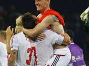 Euro 2012 Pays-Bas Danemark: Oranjes refroidis d'entrée