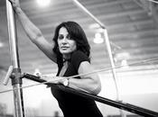 Nadia Comaneci souvenir olympique dans Financial Times...