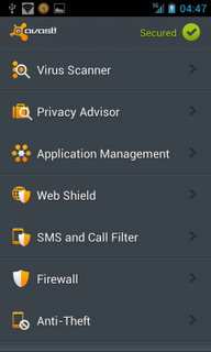Les meilleurs apps Android