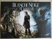 Coffret Fnac Blanche Neige Chasseur