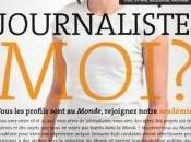 Monde Académie Joseph Pulitzer