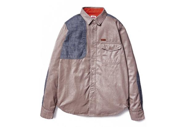 CARHARTT HERITAGE – F/W 2012 – SHIRT COLLECTION