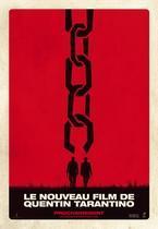 Django Unchained : poster, trailer & photos du dernier Tarantino
