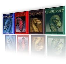 L'Héritage, fin de la saga d'Eragon