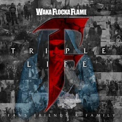 Waka Flocka Flame – Rooster In My Rari