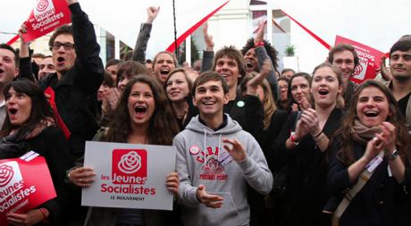 La gauche en tête: mobilisation et rassemblement pour réussir le changement !