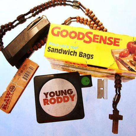 Young Roddy – Uncle Bull