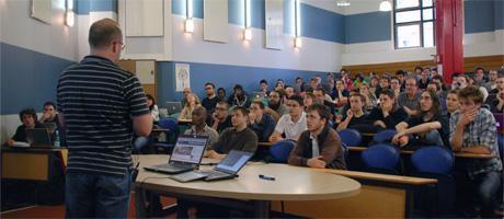 Deux journées folles autour du Forum PHP