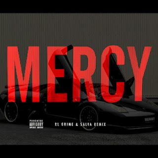 Kanye West - Mercy (RL Grime & Salva Remix)