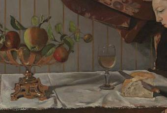 Balthus figure majeure de la peinture figurative paperblog for Balthus la chambre
