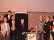 pélerins chemin jazz sont passés Rocamadour