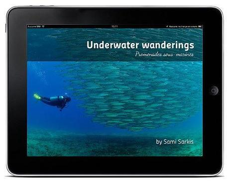 Promenades sous-marines