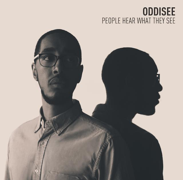 Oddisee – You Know Who You Are