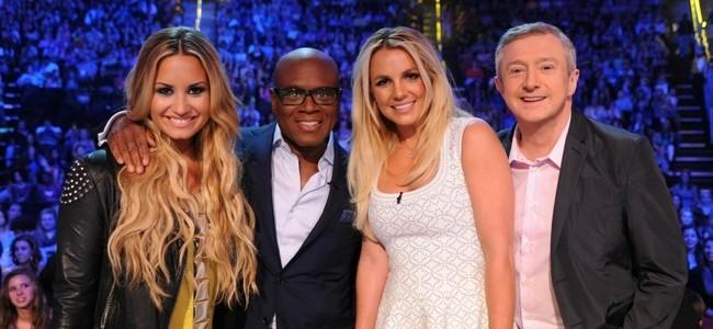Louis Walsh : « Britney Spears est brillante sur X Factor »