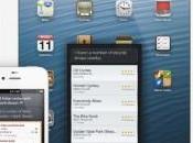 Nouvelle version système opératif portable d'Apple «iOS