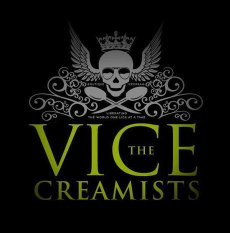 The Icecreamists, les glaces Londoniennes de l'enfer