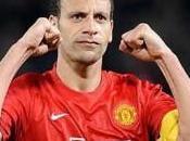Ferdinand Plus respect pour Platini Blatter