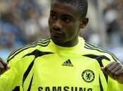 Liverpool L'agent Kalou calme ardeurs