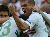 Euro 2012 Danemark Portugal: match entre amis