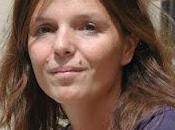 Voix traduire CITL reçoit Maylis Kerangal dans cadre journées franco-russes traduction, vendredi juin
