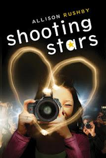 Shooting Stars - Allison Rushby   {En quelques mots}