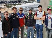 Silverstone Présentation