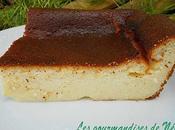 Gâteau fromage blanc mention spéciale