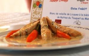 150 petits chefs cuisinent la Ratte du Touquet (1/3)