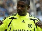 Arsenal Wenger veut Kalou