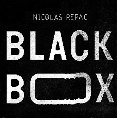 Nicolas Repac – Black Box