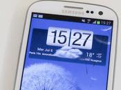 Samsung Galaxy fait déjà succès