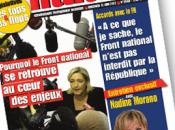 Législatives 2012 Gérald Dahan piège Nadine Morano Front national [vidéos]
