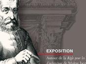 Exposition L'Ordre règne chez maçons château Maulnes (Yonne), juin septembre.
