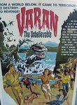 Varan the Unbelievable 1-sh